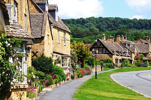 Top 10 things to do with Teenagers and Families in the Cotswolds