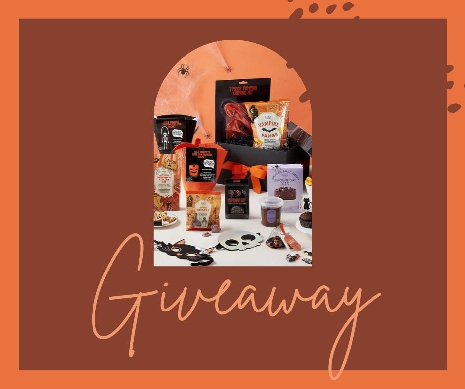 The Cotswold Lifestyle September Giveaway